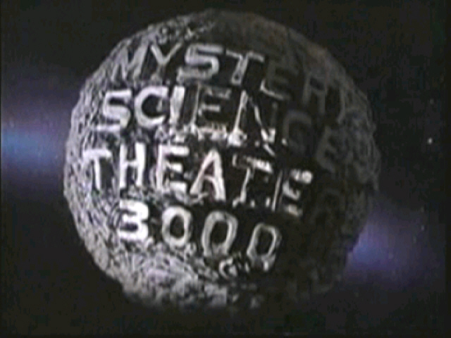 The MST3K Posting Board on the Dominion: fun for a girl or a boy!